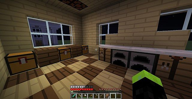 2013 10 07 213334 6506393 [1.9.4/1.8.9] [16x] Simpler Texture Pack Download