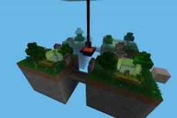 Minecraft Pocket Edition Bridges Adaption Minecraft Map & Project