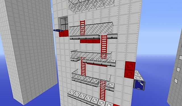 how to make a fire escape map