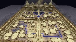 The Best PvP EVER --=(Now Bigger)=-- Minecraft Project