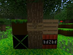 TGGTV resource pack [version: 1.0] [MC: 1.6.4] Minecraft Texture Pack