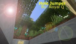 MINIGAME! ( Hole Jumper ) (13w41b) Minecraft Map & Project