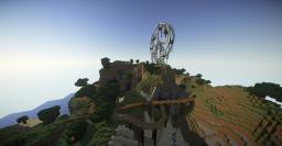 Dream Land - Abandoned Amusement Park - Placed 39th out of 519! Minecraft