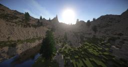 The Colosseum - Custom Terrain Minecraft Map & Project