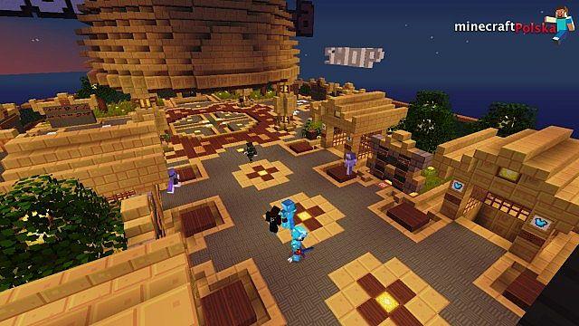 War of Minecraft