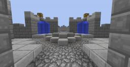 CoolServerSpawn3 Minecraft Map & Project