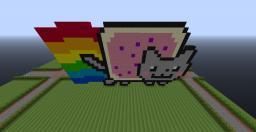 Kittycraft building! Minecraft Server