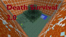 Death survival v2.2 Minecraft Project