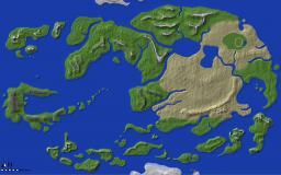 Avatar World. Minecraft Map & Project