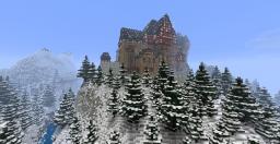Castle Altz Minecraft