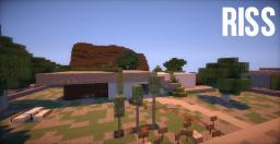 [Riss] | Modern Build Minecraft Map & Project