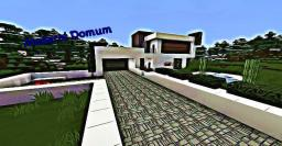 Moderni Domum [With Download] Minecraft Map & Project
