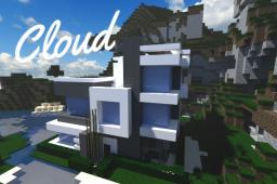 Cloud Minecraft Map & Project