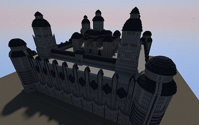Dark Empire by EndWar3281 Spawn