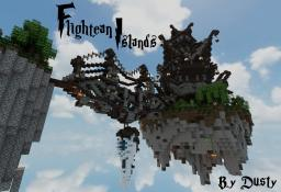 Flightean Islands | Skyblock Commission Minecraft