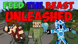 Feed The Beast Unleashed - Multiplayer Survival Series! Minecraft Blog