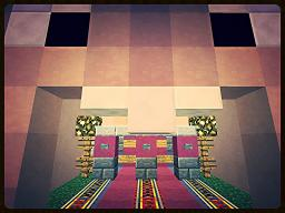 ~~Best Tounge Rollercoaster~~™ {Rideable} {Adventure} {PMC Rollercoaster Competition} Minecraft Map & Project
