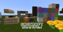 TVGag Realism! WIP V0.6 Minecraft Texture Pack