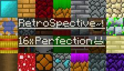 RetroSpective-16x Perfection Minecraft Texture Pack