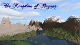 Custom Terrain - The Kingdom of Ragnar Minecraft
