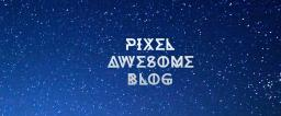 Pixel Awesome Graphics Minecraft