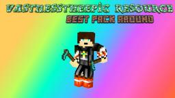 VastnessTheEpic Resource Pack Minecraft Texture Pack