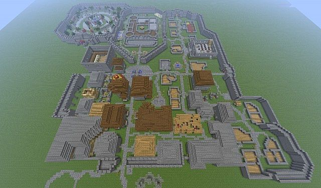 City Of Varrock UNFINISHED