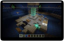 Real, working TARDIS Minecraft Map & Project