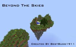 Beyond The Skies 1: Classic Minecraft Map & Project