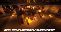 Rex´s Resourcepack Showcase  [English/Deutsch] [1.5 - 1.10] Minecraft Map & Project