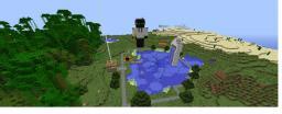 Snakecraft 1.7.2 Avatar: The Last Airbender Minecraft Server