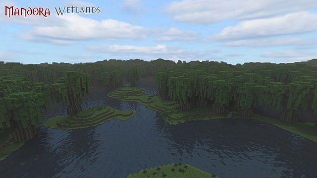 Mandora Wetlands