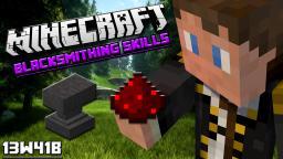 Blacksmithing Skills In Minecraft! Minecraft Blog