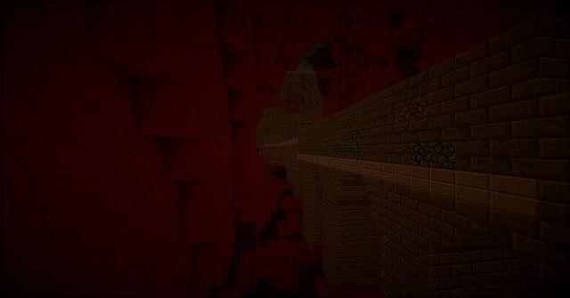 Underground Aqueduct