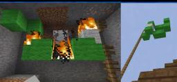 The Roller Coaster of Warped Reality Minecraft