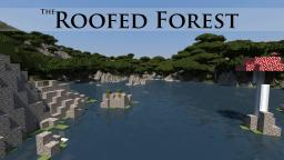 The Roofed Forest Improved! Minecraft