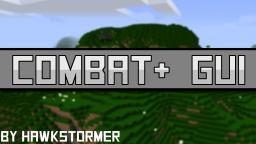 CombatPlus - GUI [1.8.5] Minecraft Texture Pack