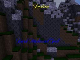 Drustic (Dark n' Rustic) 1.0 Minecraft Texture Pack