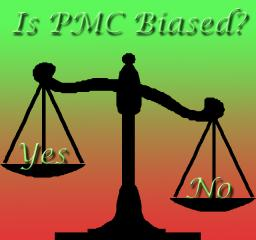 Is PMC biased towards popularity? Minecraft Blog Post