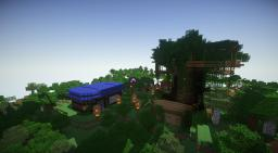 PokeChaos - Pixelmon server Minecraft