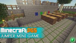 [Mini Game] Jumper - Minecraft 1.7 Snapshot