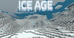 [1.6.4][Forge]IceAge Minecraft