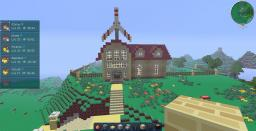 Prof. Oaks's Lab Minecraft Project