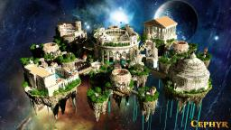Minecade Server Lobby Minecraft Project