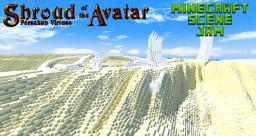 MineCraft Scene Jam - Shroud Of The Avatar's Underworld Minecraft Map & Project