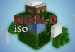 World Iso - [Plugin] Created by Bronzebye Updated to 1.6.4 [Pop Reel on Main Page] Minecraft Mod
