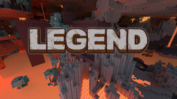 Legend Minecraft Texture Pack