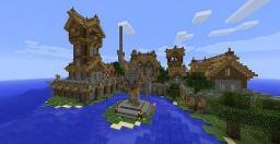 Builder Showcase [Week 2] Minecraft Blog Post