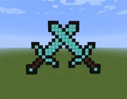 An interesting battle between factions. Minecraft Blog