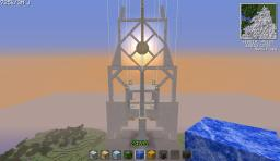 RubberVoltz Minecraft Server